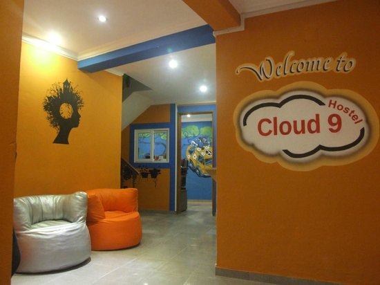 Cloud 9 Hostel