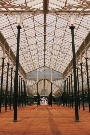 Lalbagh Botanical Garden Reviews - Bangalore, Karnataka ...