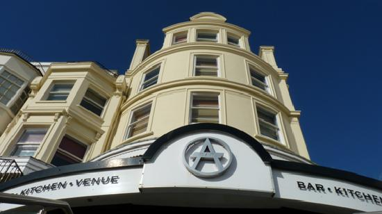 Photo of Amsterdam Hotel Brighton