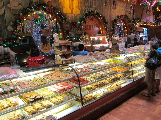 Mi Tierra Cafe And Bakery