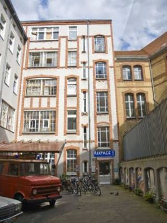Photo of Rixpack Hostel Berlin