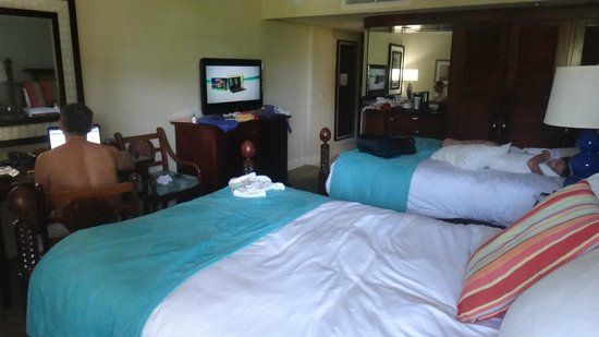 Radisson Aruba Resort, Casino & Spa: apartamento 2215