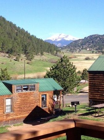 Photo of Jellystone Park of Estes Estes Park