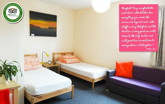 Photo of Igloo Backpackers Hostel Nottingham