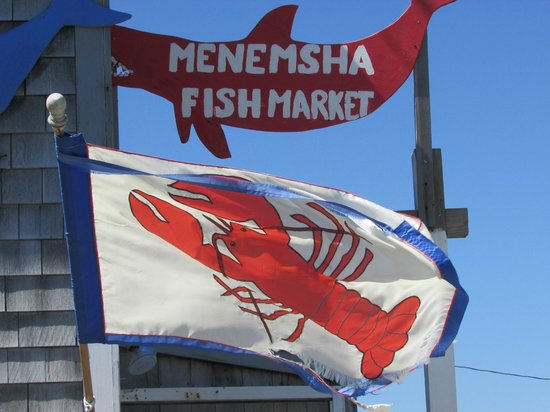menemsha fish market menemsha restaurant reviews phone