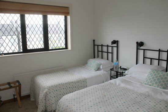 Ardawn House: Bedroom