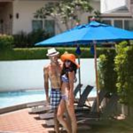 Karon Sovereign All Suites Resort: Honeymoon trip