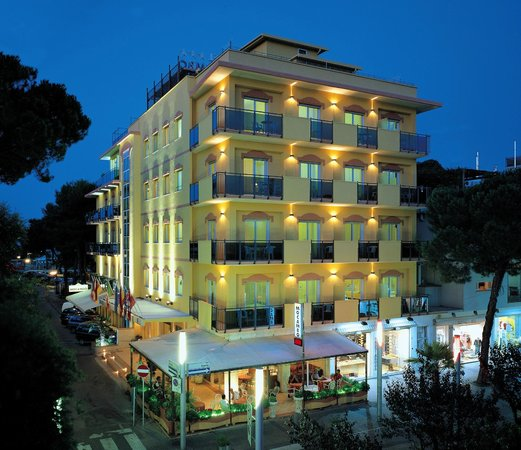 Photo of Hotel Mocambo Riccione