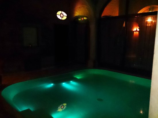 Ta img 20160103 194515 picture of hammam for Hammam andalusi jerez