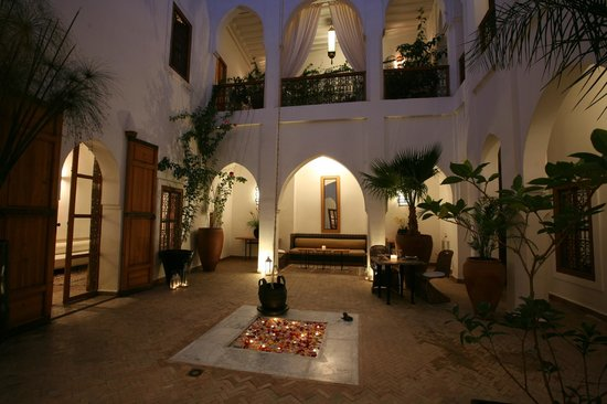 Photo of Riad Miski Marrakech