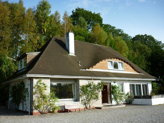 Spean Bridge, UK: The Braes Guest House