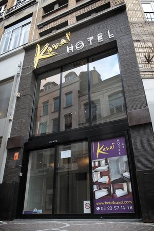 Photo of Kanai Hotel Lille