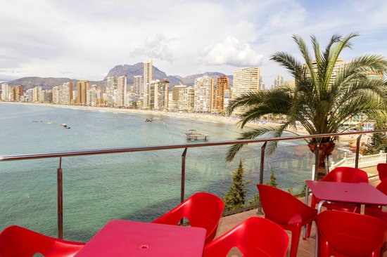 Photo of Mediterraneo Sur Hotel Benidorm
