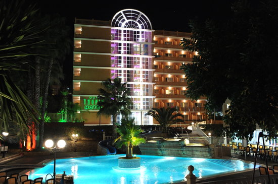 Photo of Hotel Tropic Benidorm