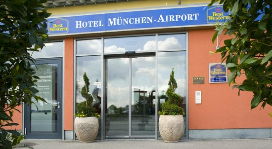 Photo of BEST WESTERN Hotel Munich Airport Erding