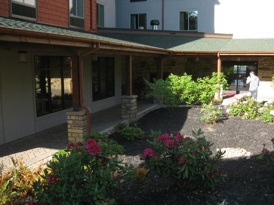 Hampton Inn Pigeon Forge: outdoor