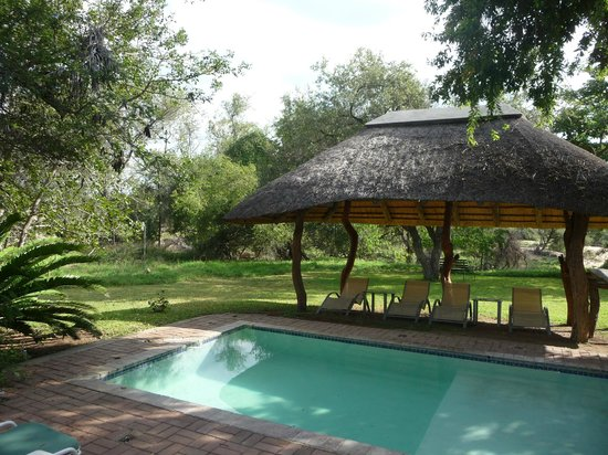 Photo of Nyala Safari Lodge Hoedspruit