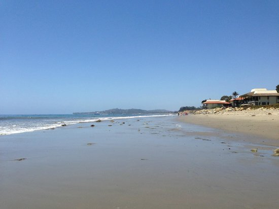 Creekside Montecito: Miramar Beach
