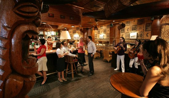 Trader vic 39 s abu dhabi restaurant reviews phone number for Ristorante cipriani abu dhabi