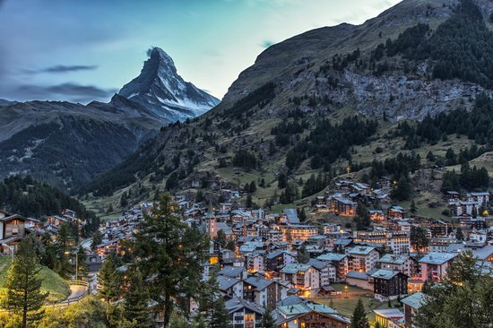 Photo of Chalet Hotel Schoenegg Zermatt