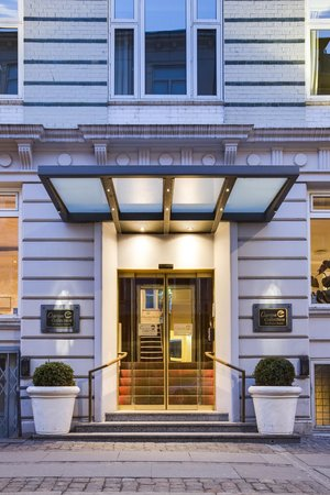 Clarion Collection Hotel Mayfair: Hotel Mayfair