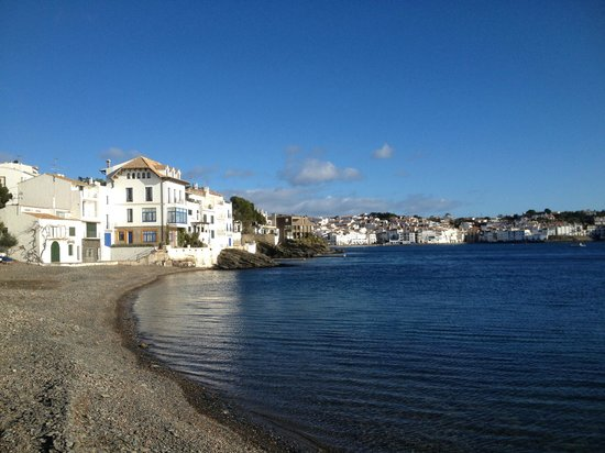 Hotel Rocamar: Beautiful Cadaques