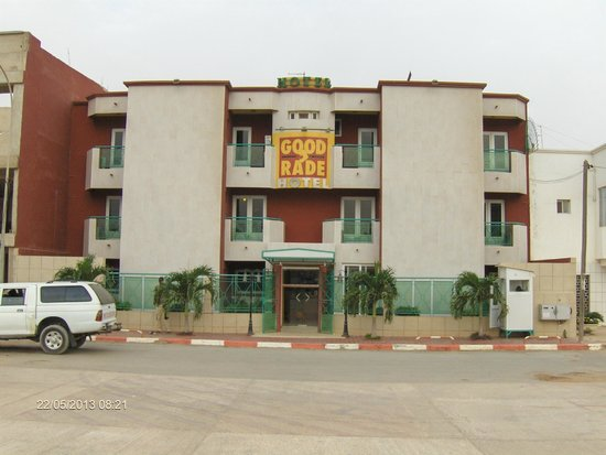 Photo of Hotel Good Rade Dakar