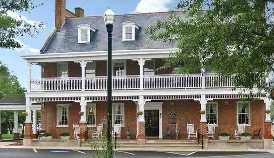 Restaurants in Georgetown