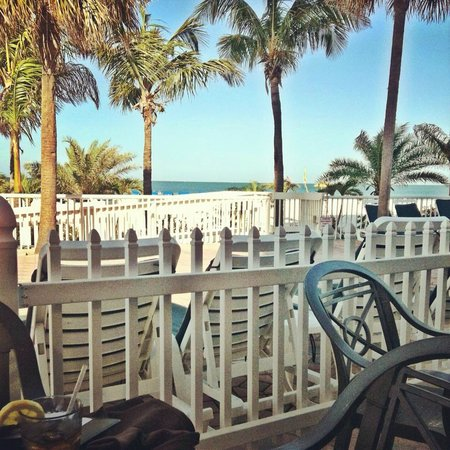 Grand Plaza Beachfront Resort Hotel & Conference Center: Brunch at the hotel