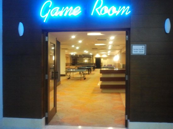 game room basement picture of viking star hotel kemer