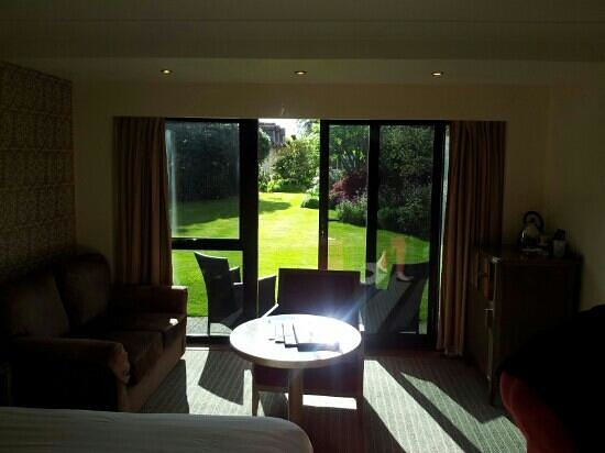 Careys Manor Hotel & SenSpa: Gorgeous room