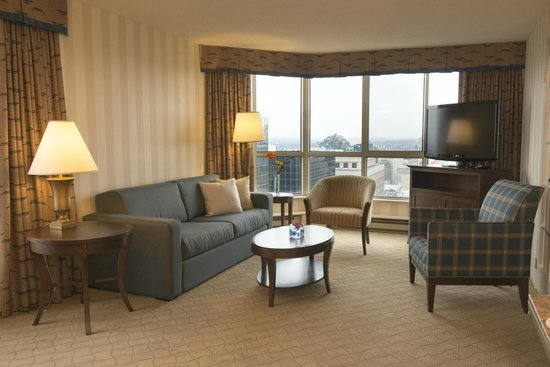 Photo of Minto Suite Hotel Ottawa