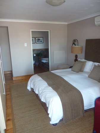 Whale Away Guest House: Room in Whale Away Guesthouse