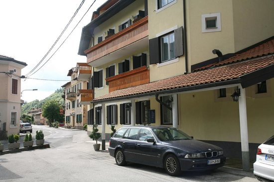 Photo of Hotel Lucija Most na Soci