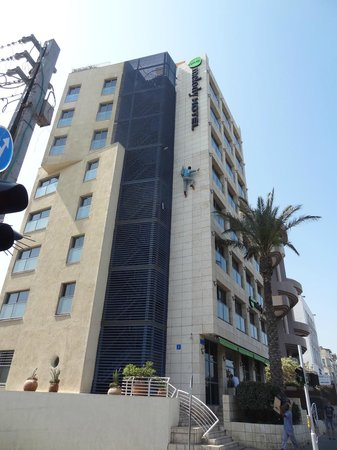 Melody Hotel   Tel Aviv - an Atlas Boutique Hotel: The Melody hotel