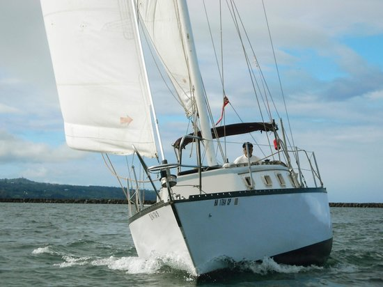 Big Island Hawaii Sailing Tours