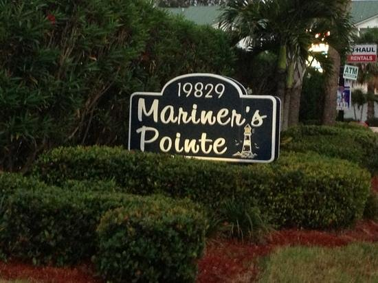 Photo of Mariners Pointe Condominiums Indian Shores