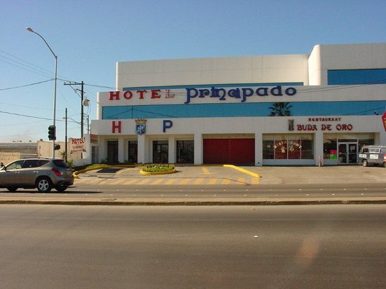 Photo of Hotel Principado Tijuana