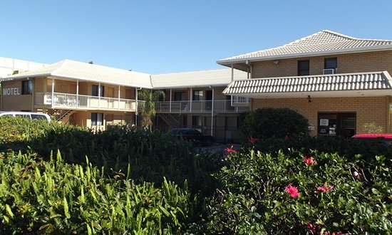 Photo of Chermside Motor Inn Brisbane