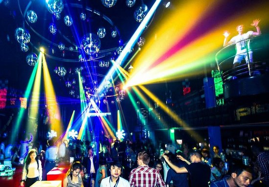 Photos of The Pier Disco Club, Pattaya