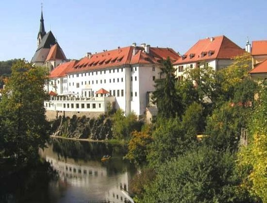 Photo of Hotel Ruze Cesky Krumlov