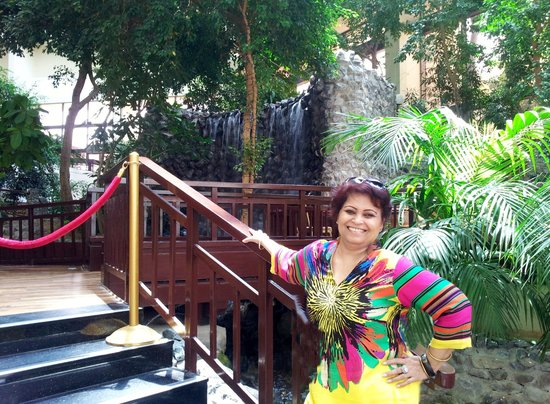 Radisson Blu Resort Sharjah: A cool and refreshing sight