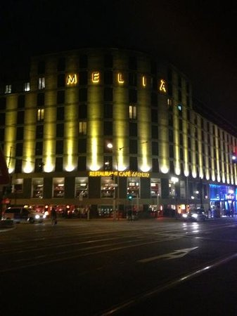 Melia Berlin Photo