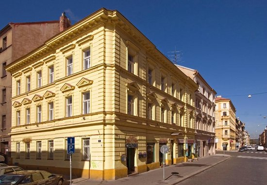 Photo of Hotel Capri Prague
