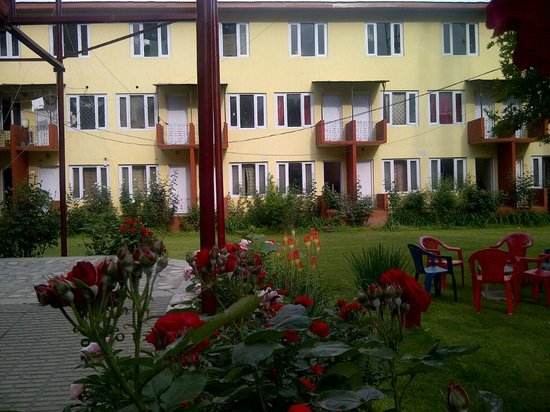 Photo of Hotel Vikram Srinagar
