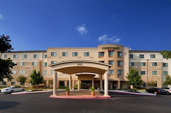 Courtyard By Marriott San Antonio North Stone Oak At Legacy