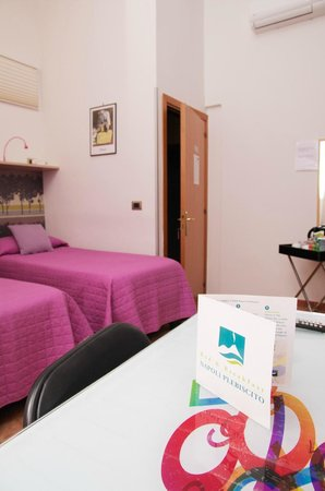 Bed and Breakfast Napoli Plebiscito