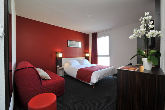 Hotel balladins Carcassonne/Pont Rouge