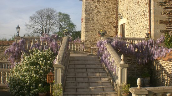 Chateaubourg Tourism  Best Of Chateaubourg  France