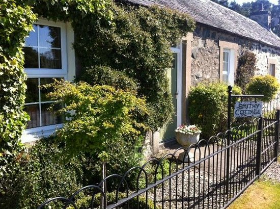 Photo of Smithy Cottage Bed And Breakfast Dunkeld